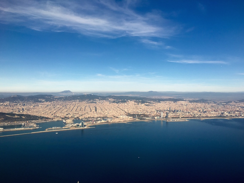 Barcelona_Aerial